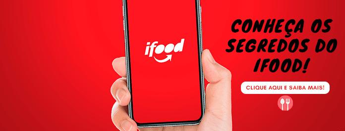 Banner Segredos do iFood Hotmart