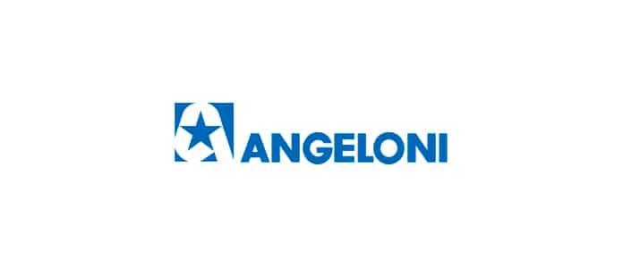 Logo da Angeloni 01