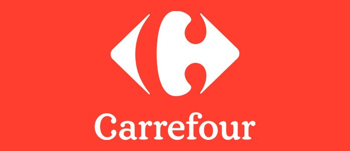 Logo do Carrefour