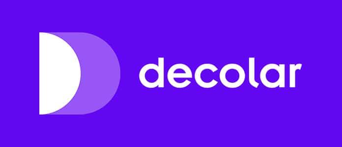 Logo da Decolar