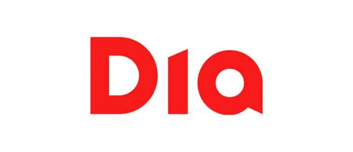 Logo do Dia