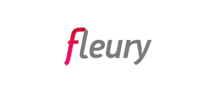 Logo do Fleury