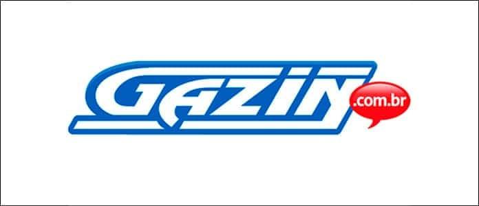 Logo da Gazin