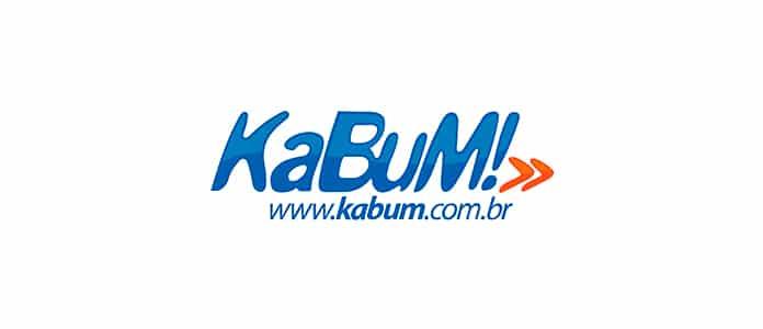 Logo da KaBuM 01