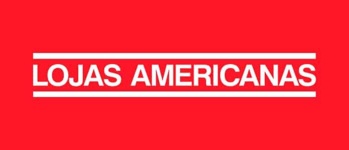 Logo das Lojas Americanas