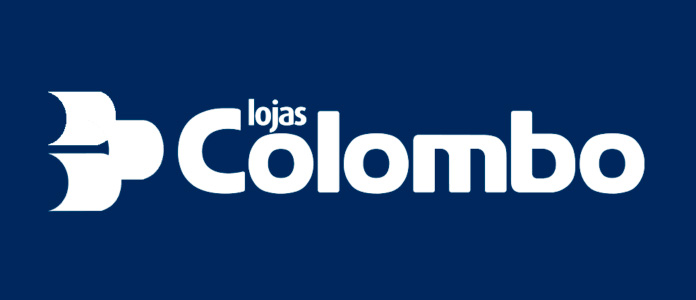 Logo das Lojas Colombo