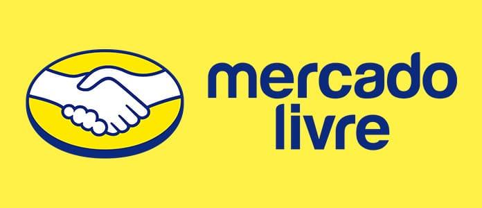 Logo do Mercado Livre