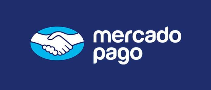 Logo do Mercado Pago