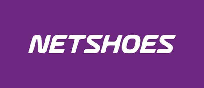 Logo da Netshoes