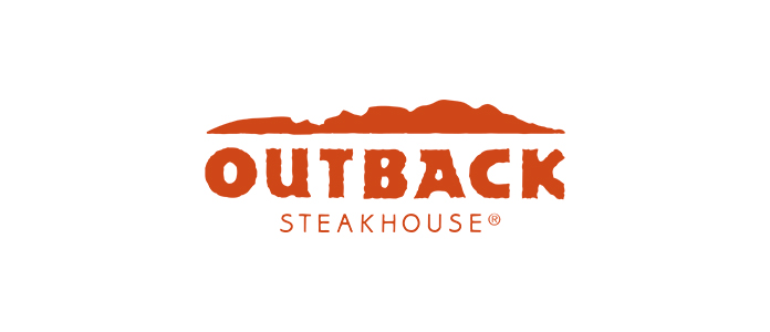 Logo do Outback Steakhouse 01