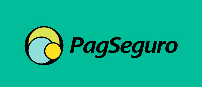 Logo da PagSeguro 2019