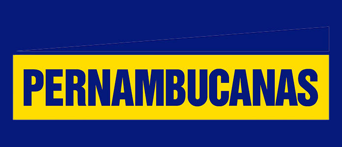 Logo da Pernambucanas