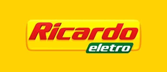 Logo da Ricardo Eletro