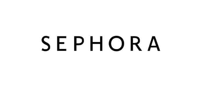 Logo da Sephora