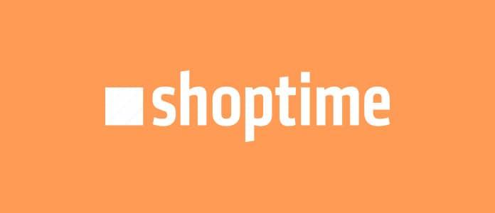 Logo da Shoptime