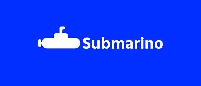 Logo do Submarino