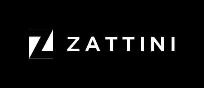 Logo da Zattini