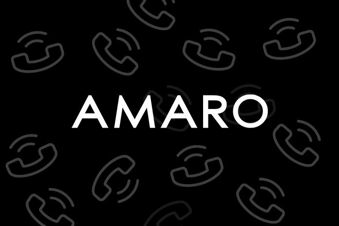 Telefone Amaro