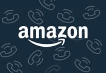 Telefone Amazon