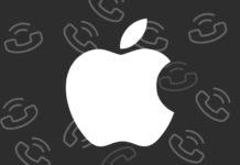 Telefone Apple