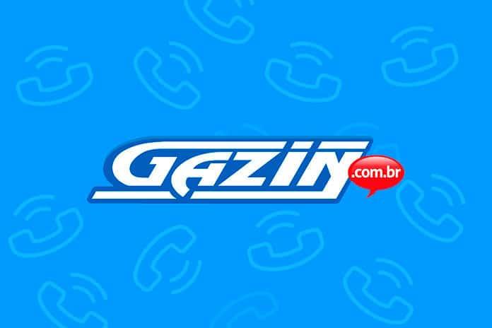 Telefone Gazin