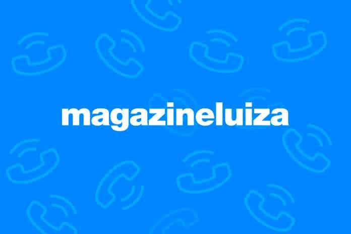 Telefone Magazine Luiza Central Sac Fale Conosco Chat