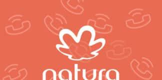 Telefone Natura