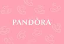 Telefone Pandora