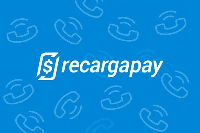 Telefone RecargaPay