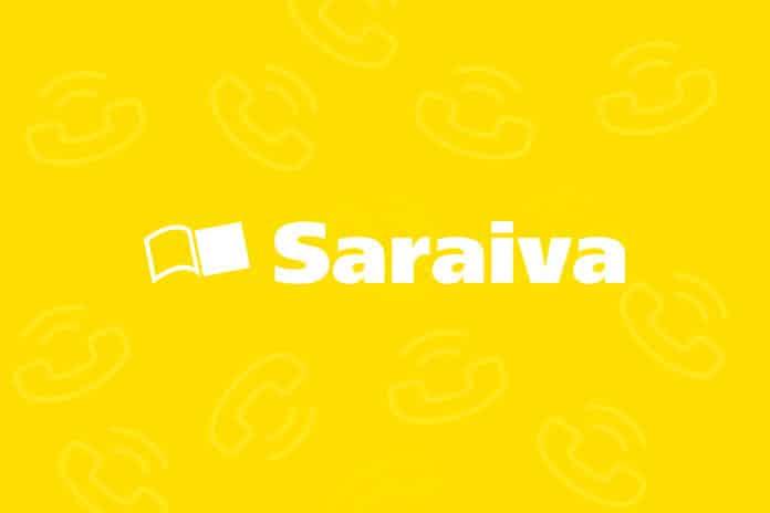Telefone Saraiva