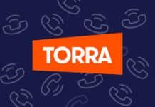 Telefone Torra Torra