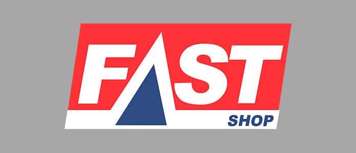 Logo da Fast Shop