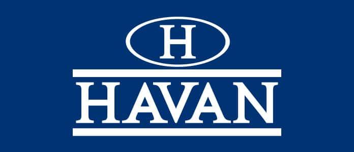 Logo da Havan