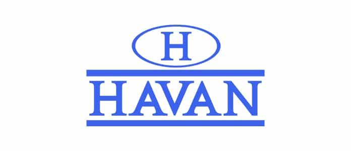 Logo da Havan 01
