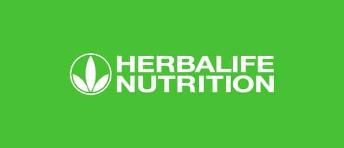 Logo da Herbalife