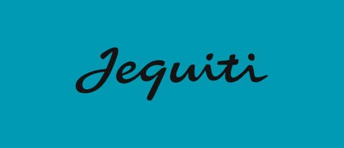 Logo da Jequiti