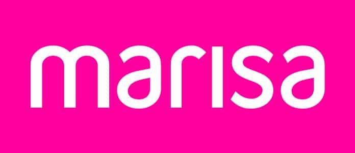 Logo da Marisa