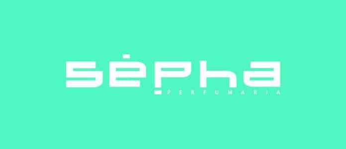 Logo da SÉPHA Perfumaria