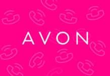 Telefone Avon
