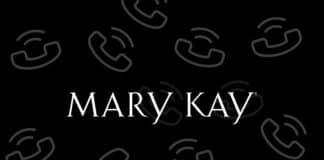 Telefone Mary Kay