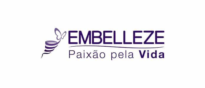 Logo da Embelleze