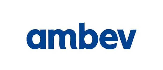 Logo da Ambev