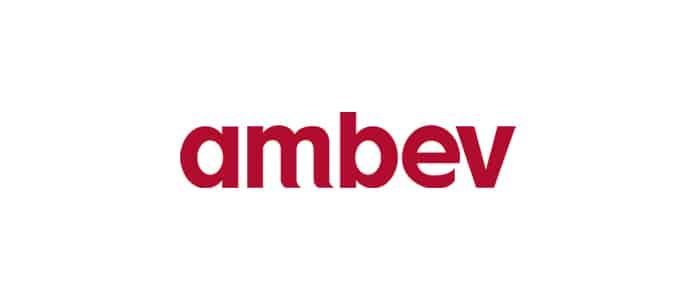Logo da Ambev 01
