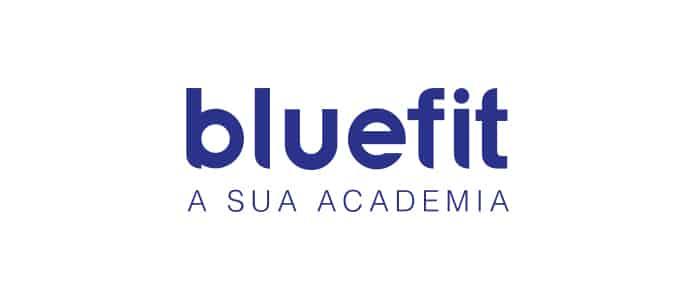 Logo da Bluefit 01