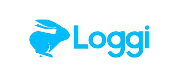 Logo da Loggi
