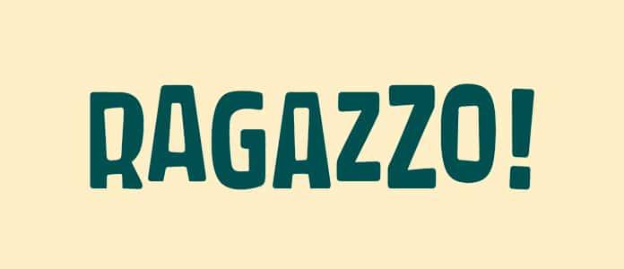 Logo do Ragazzo