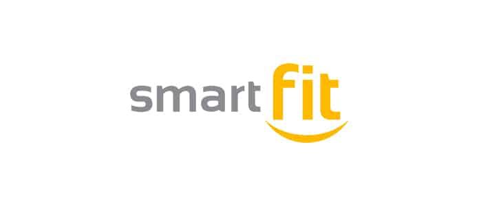 Logo da Smart Fit 01