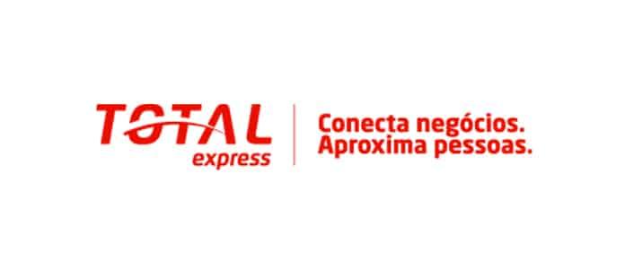 Logo da Total Express