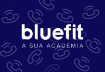 Telefone Bluefit