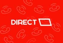 Telefone Direct Logística
